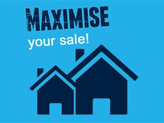 Quick Tips to Maximise your Sale
