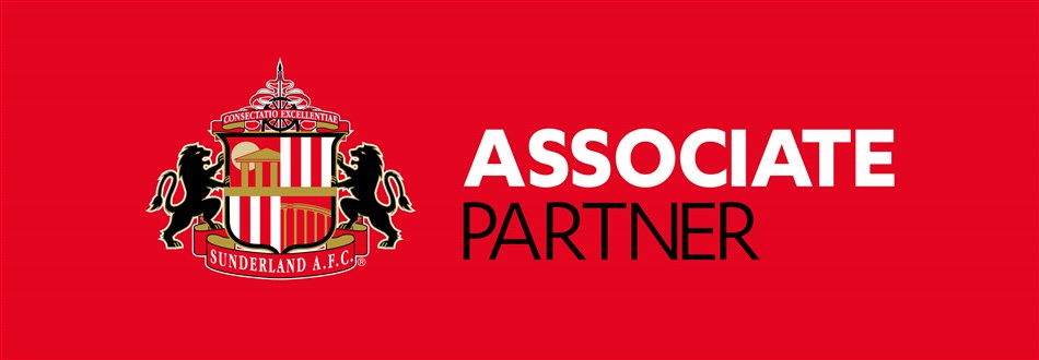 Partnership with Sunderland A.F.C Associate Programme