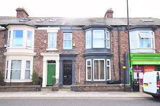 View property Belvedere Road, Sunderland, Tyne & Wear, SR2 7BT