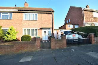 View property Turnham Road, Sunderland, Tyne & Wear, SR3 4LP