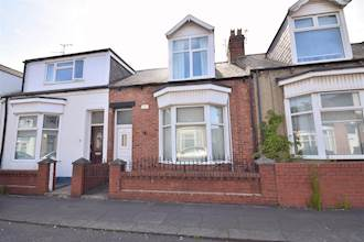 View property Thelma Street, Sunderland, Tyne & Wear, SR4 7HA