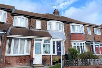View property Ambleside Terrace, Sunderland, Tyne & Wear, SR6 8NP