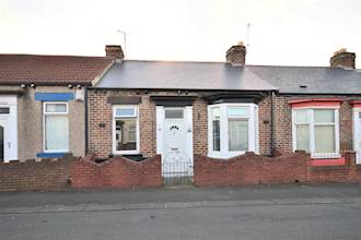 View property Howarth Street, Sunderland, Tyne & Wear, SR4 7UT