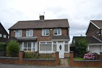View property Bradshaw Street, Sunderland, Tyne & Wear, SR5 4HR