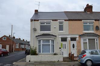 View property Atkinson Road, Sunderland, Tyne and Wear, SR6 9AT