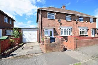 View property Parkhurst Road, Sunderland, Tyne & Wear, SR4 9DB
