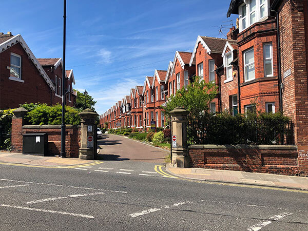 Property to buy and rent in Ashbrooke Sunderland