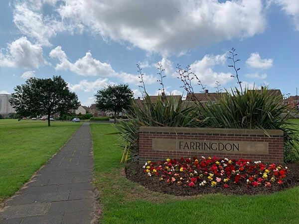 Property to buy and rent in Farringdon Sunderland