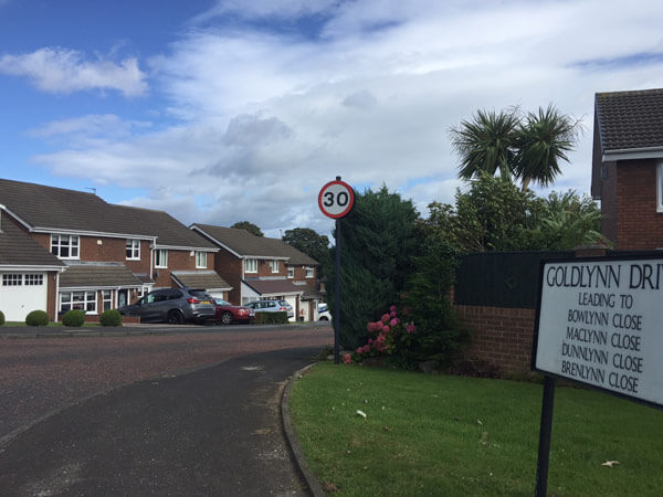 Property to buy and rent in Moorside Sunderland