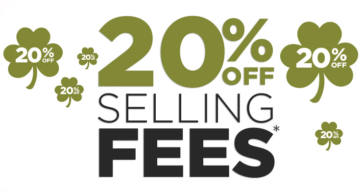 20% off fees at Peter Heron