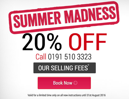 20% fees at Peter Heron