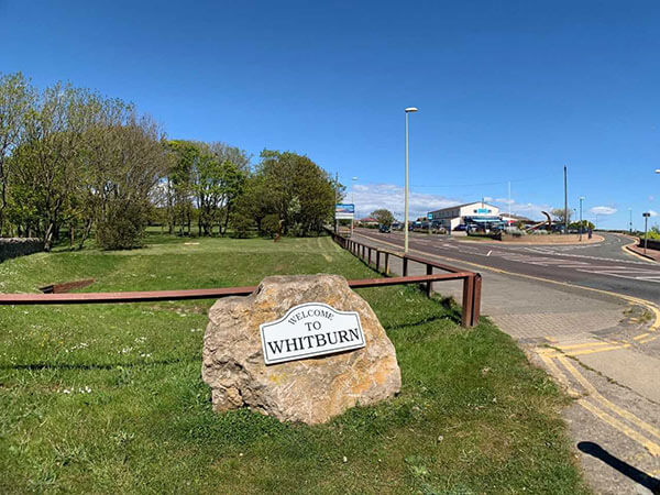 Property to buy and rent in Whitburn Sunderland